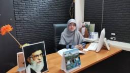 สัมภาษณ์พิเศษ ผู้อำนวยการสถาบันศึกษาศาสนาเยาวชนสตรี อัลมะฮฺดียะห์