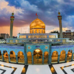Zainab, Daughter of the Prophet
