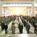 The anniversary of Imam Khomeini's Return to Iran