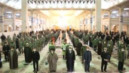 The anniversary of Imam Khomeini's Return to Iran