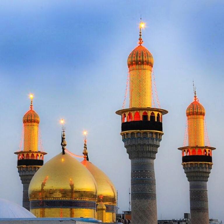 Imam Musa al-Kazim