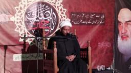 حرم مطہر میں عشرہ محرم الحرام عقیدت و احترام کے ساتھ منایا گیا ( تصویری جھلکیاں)